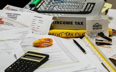 5 Reasons Why Accounting for Your Business is Essential